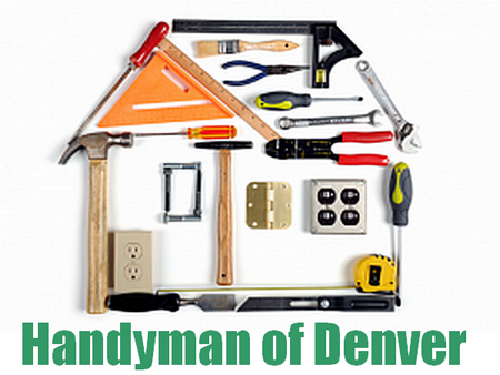 Denver Handyman Services Handyman Of Denver