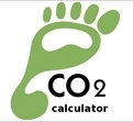calculate carbon footprint...
